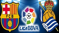 VIDEO: Barcelona 3:2 Real Sociedad (La Liga) 2016/2017