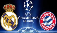 VIDEO: Real Madrid 4:2 (1:2) Bayern Munich (Champions League) 2016/2017